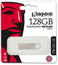 Kingston DataTraveler 128GB Flash Drive