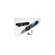 BUTANE SOLDERING IRON WITH AUTOMATIC IGNITION 480FTO 1000F 160 MIN RUN TIME (nte_J-1000)