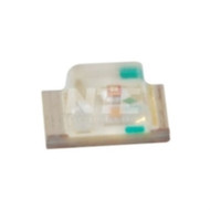 LED-SUPER GREEN CLEAR 0805 CASE SURFACE MOUNT 12 MD (nte_NTE30003)