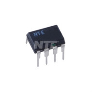 INTEGRATED CIRCUIT HIGH SPEED OPERATIONAL AMPLIFIER 8 LEAD MINI DIP (nte_NTE918M)