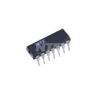 INTEGRATED CIRCUIT FREQUENCY TO VOLTAGE CONVERTER 14 LEAD DIP (nte_NTE995)