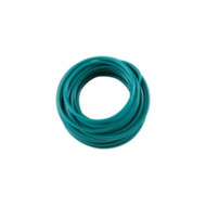 HOOK UP WIRE AUTOMOTIVE TYPE 12GAUGE GREEN STRANDED 15 FEET (nte_WA12-05-15)