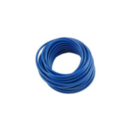 HOOK UP WIRE AUTOMOTIVE TYPE 12GAUGE BLUE STRANDED15 FEET (nte_WA12-06-15)