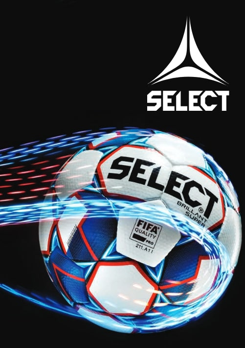 Select 2020 Catalogue