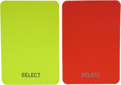 REF CARD PACK -RED x 6 YELLOW x 6 [FROM: $11.25]
