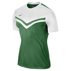 WOMEN'S VICTORY II JERSEY PINE GREEN/WHITE [FROM: $25.20]
