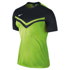 WOMEN'S VICTORY II JERSEY ELECTRIC GREEN/BLACK [FROM: $ 25.20]