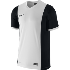 PARK DERBY JERSEY WHITE/BLACK [FROM: $22.40]