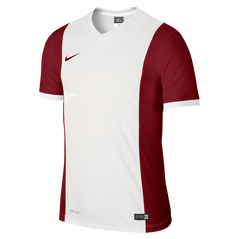 PARK DERBY JERSEY WHITE/UNI RED [FROM: $22.40]