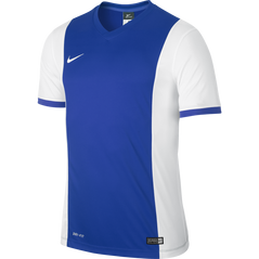 PARK DERBY JERSEY ROYAL BLUE/WHITE [FROM: $22.40]