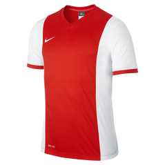 PARK DERBY JERSEY UNI RED/WHITE [FROM: $22.40]
