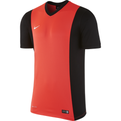 PARK DERBY JERSEY SOLAR RED/BLACK [FROM: $22.40]