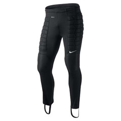 PADDED GOALIE PANT BLACK [FROM: $49.00]