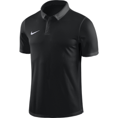 DRY ACADEMY POLO  BLACK [FROM: $37.50]
