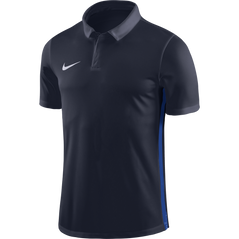 DRY ACADEMY POLO  NAVY [FROM: $37.50]
