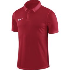 DRY ACADEMY  POLO UNI RED [FROM: $37.50]