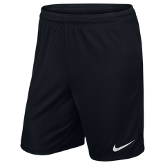 PARK II SHORT BLACK [FROM: $18.20]