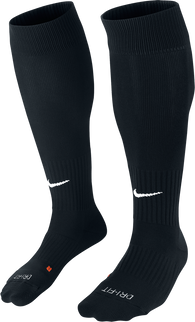 CLASSIC II OTC SOCK BLACK [FROM: $11.70]