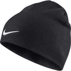 TEAM BEANIE BLACK [FROM: $22.40]
