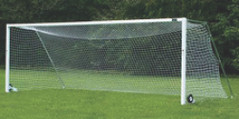 SOCCER NET DELUXE PAIR [From: $277.50]