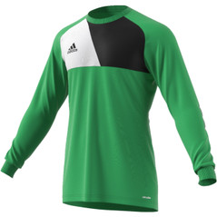 ASSISTA 17 GK JERSEY ENERGY GREEN [FROM: $41.25]