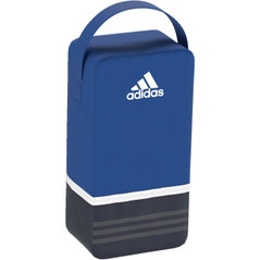 TIRO SHOE BAG BLUE [FROM: $15.00]