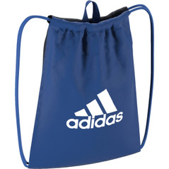 TIRO GYM BAG BLUE [FROM: $15.00]