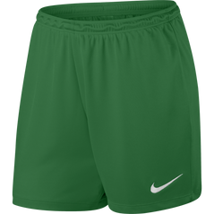 PARK II WOMENS SHORT PINE GREEN [FROM: $18.75]