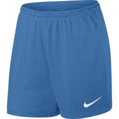 PARK II WOMENS SHORT UNI BLUE [FROM: $18.75]