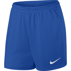 PARK II WOMENS SHORT ROYAL [FROM: $18.75]