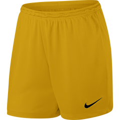 PARK II WOMENS SHORT UNI GOLD [FROM: $18.75]