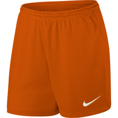 PARK II WOMENS SHORT ORANGE [FROM: $18.75]