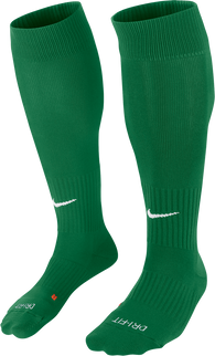 CLASSIC II OTC SOCK PINE GREEN [FROM: $13.00]