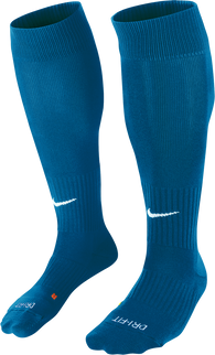 CLASSIC II OTC SOCK ROYAL [FROM: $11.70]