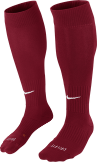 CLASSIC II OTC SOCK TEAM RED [FROM: $11.70]