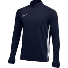 MIDLAYER ACADEMY TOP 19 L/S NAVY [FROM: $44.80]