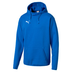 LIGA HOODIE ROYAL [FROM: $52.50]