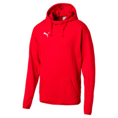 LIGA HOODIE RED [FROM: $52.50]