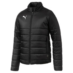 LIGA PADDED JACKET BLACK [FROM: $119.00]
