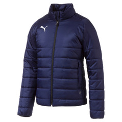 LIGA PADDED JACKET NAVY [FROM: $119.00]