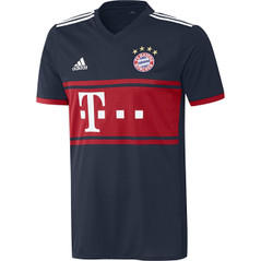 BAYERN MUNICH AWAY JERSEY 17/18