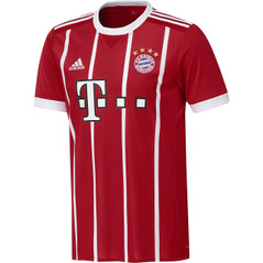 BAYERN MUNICH HOME JERSEY 17/18
