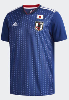 JAPAN HOME JERSEY 18/19