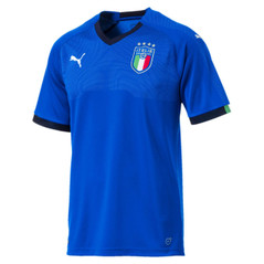 ITALY HOME JERSEY 18/19