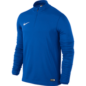 MIDLAYER TOP L/S ROYAL BLUE [FROM: $44.80]