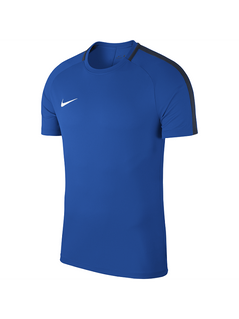 DRY ACADEMY 18 TOP SS ROYAL BLUE [FROM: $23.80]