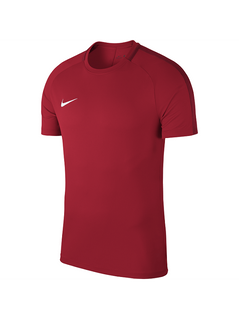 DRY ACADEMY 18 TOP SS UNI RED [FROM: $23.80]