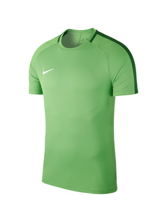 DRY ACADEMY 18 TOP SS GREEN [FROM: $23.80]