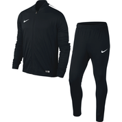 ACADEMY 16 TRACKSUIT BLACK [FROM: $81.80]