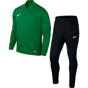 ACADEMY 16 TRACKSUIT GREEN [FROM: $81.80]